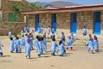 Etiopija, nuotr. iš asmeninio archyvo