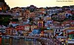 Pargos miestelis , Christos Ntitoras (Flickr.com) nuotr.