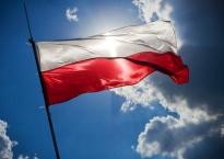 Lenkijos vėliava, pixels.com nuotr.