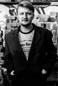 Paulius Gritėnas, nuotr. iš asm. albumo