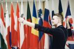 Justas Varanavičius, nuotr. iš asm. albumo
