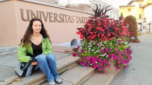 Katarzyna, nuotr. iš asmeninio albumo