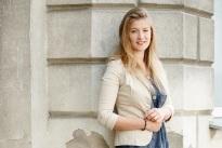 Kristina Medžiaušytė, nuotr. iš asmeninio albumo