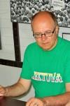 Vidas Kavaliauskas, nuotr. iš asm. albumo