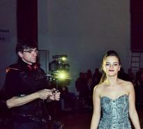 Giedrė Kolberkytė, nuotr. iš asm. albumo