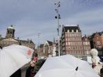"""Amsterdame Laurą sužavėjo """"Free Walking Tour"""", nuotr. iš asmeninio albumo"""