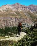 Gran Paradiso nacionalinis parkas, nuotr. iš asmeninio archyvo