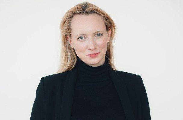 Julija Rimšelė teigia, kad šiuo metu yra pats geriausias metas persikvalifikuoti tiems, kurie galvoja apie IT sektorių, nuotr. iš asm. albumo