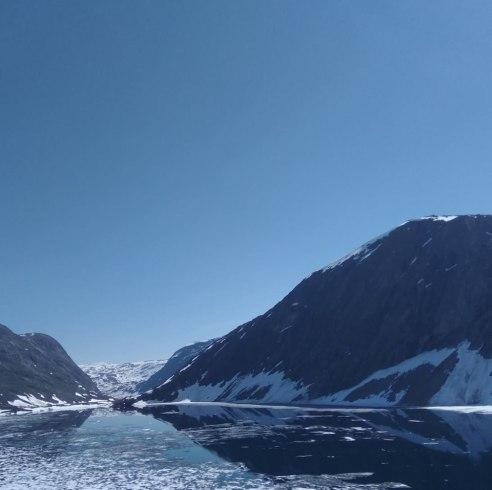 Fjordai, nuotr. iš asm. albumo
